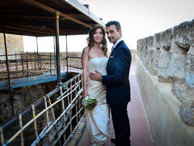 Il matrimonio di Paolo e Claudia a Palermo, Palermo 110