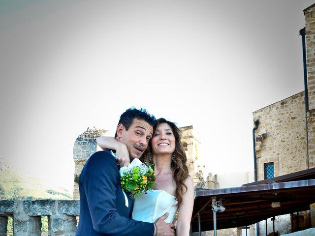 Il matrimonio di Paolo e Claudia a Palermo, Palermo 111