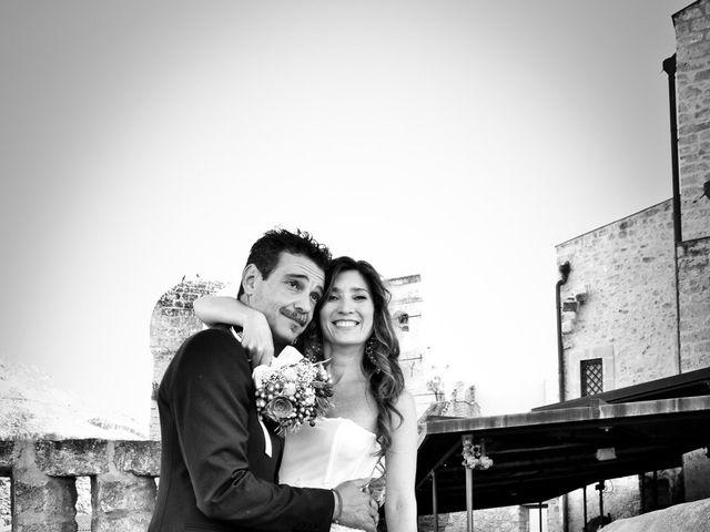Il matrimonio di Paolo e Claudia a Palermo, Palermo 112