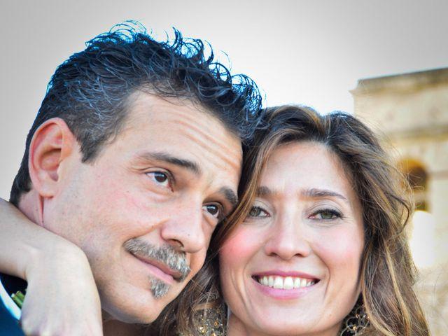 Il matrimonio di Paolo e Claudia a Palermo, Palermo 113