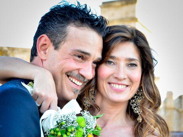 Il matrimonio di Paolo e Claudia a Palermo, Palermo 115