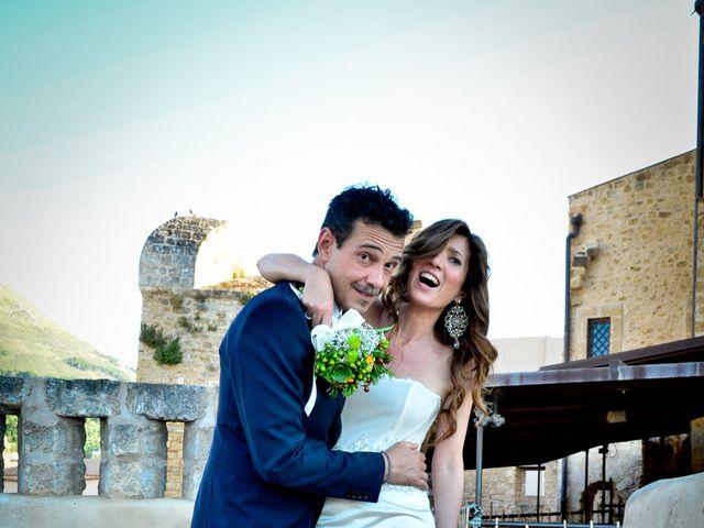 Il matrimonio di Paolo e Claudia a Palermo, Palermo 116