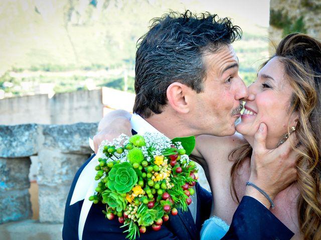Il matrimonio di Paolo e Claudia a Palermo, Palermo 117