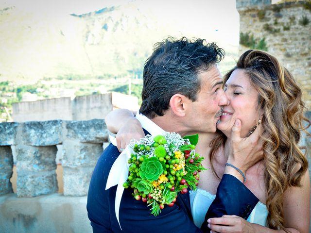 Il matrimonio di Paolo e Claudia a Palermo, Palermo 118