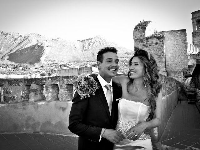 Il matrimonio di Paolo e Claudia a Palermo, Palermo 119