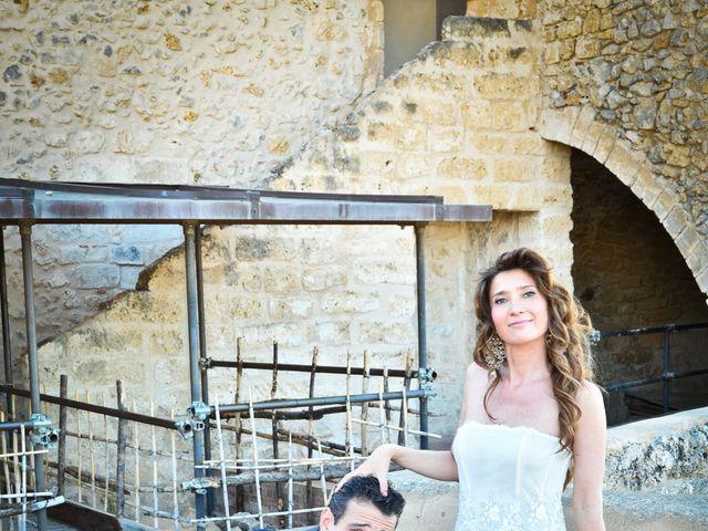 Il matrimonio di Paolo e Claudia a Palermo, Palermo 120