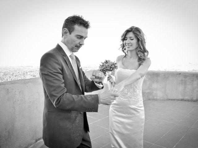 Il matrimonio di Paolo e Claudia a Palermo, Palermo 122