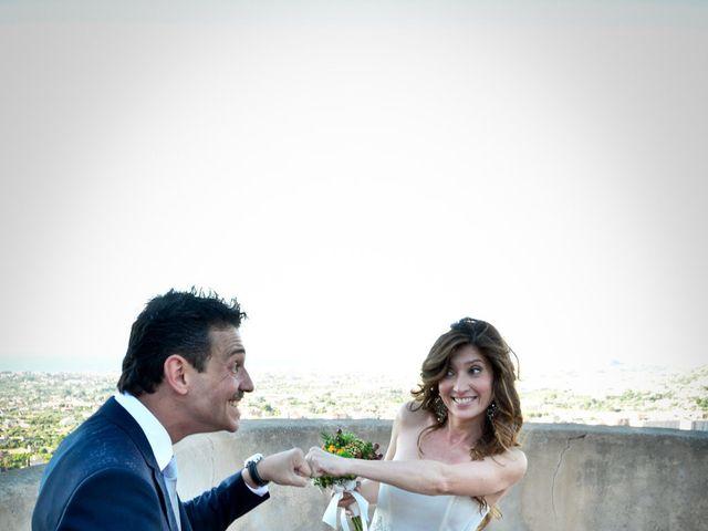 Il matrimonio di Paolo e Claudia a Palermo, Palermo 123