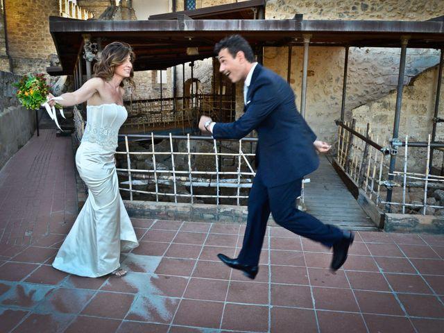 Il matrimonio di Paolo e Claudia a Palermo, Palermo 126