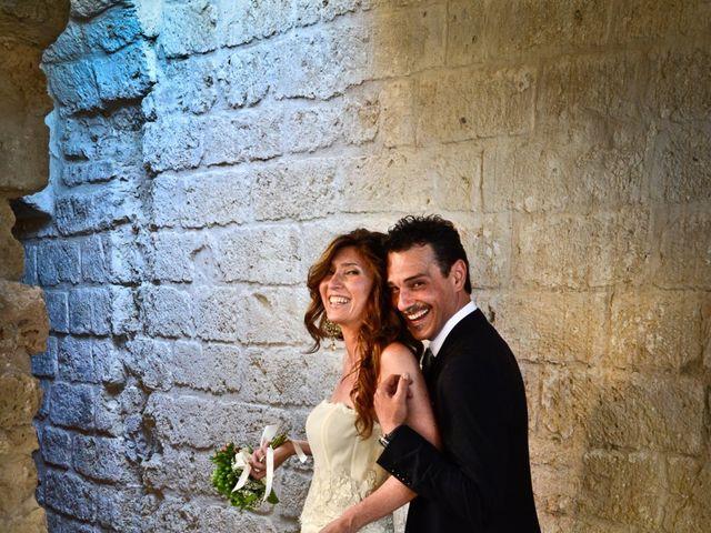 Il matrimonio di Paolo e Claudia a Palermo, Palermo 128