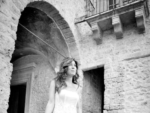 Il matrimonio di Paolo e Claudia a Palermo, Palermo 131