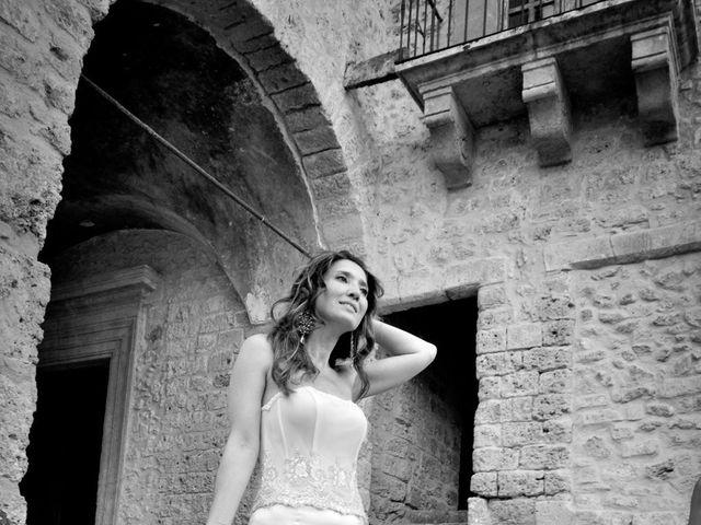 Il matrimonio di Paolo e Claudia a Palermo, Palermo 132