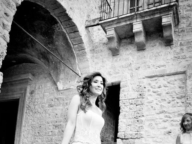 Il matrimonio di Paolo e Claudia a Palermo, Palermo 133