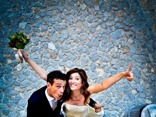Il matrimonio di Paolo e Claudia a Palermo, Palermo 140