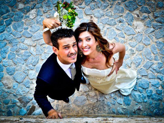 Il matrimonio di Paolo e Claudia a Palermo, Palermo 142