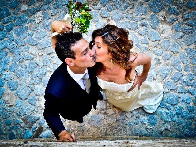 Il matrimonio di Paolo e Claudia a Palermo, Palermo 143