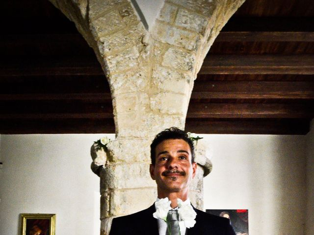 Il matrimonio di Paolo e Claudia a Palermo, Palermo 147
