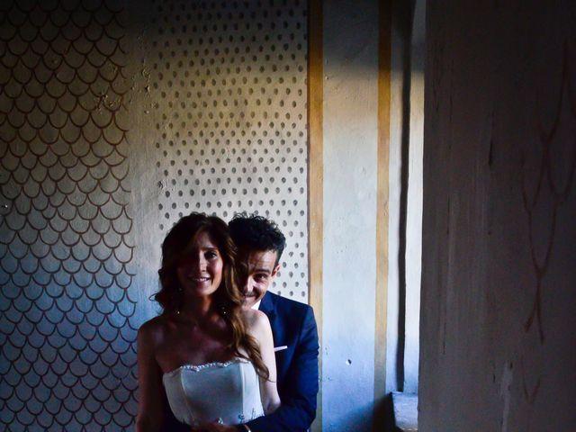 Il matrimonio di Paolo e Claudia a Palermo, Palermo 154