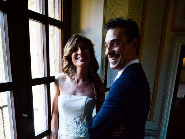 Il matrimonio di Paolo e Claudia a Palermo, Palermo 159