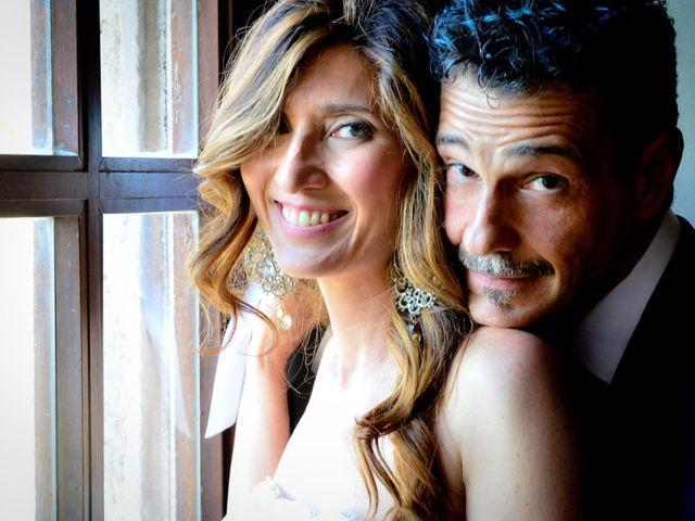 Il matrimonio di Paolo e Claudia a Palermo, Palermo 162