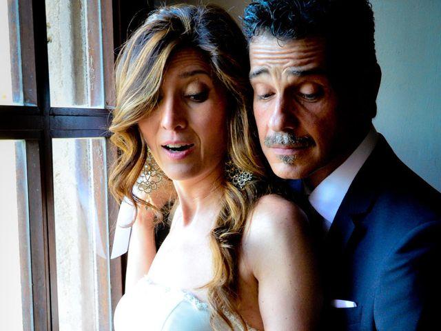Il matrimonio di Paolo e Claudia a Palermo, Palermo 163