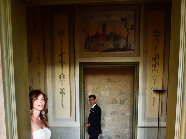 Il matrimonio di Paolo e Claudia a Palermo, Palermo 165