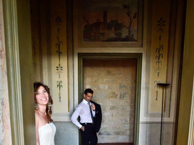 Il matrimonio di Paolo e Claudia a Palermo, Palermo 166