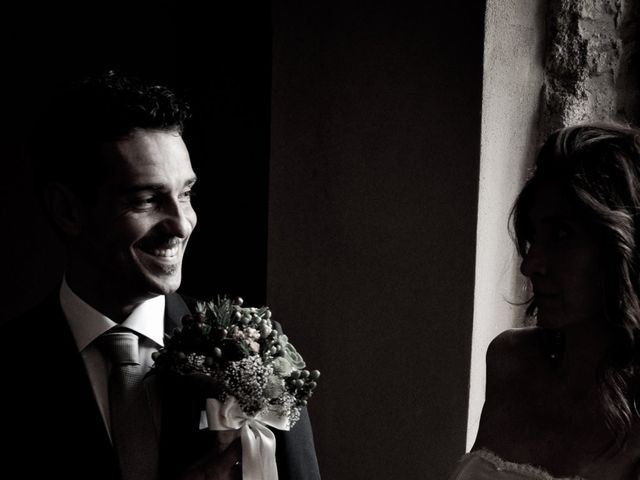 Il matrimonio di Paolo e Claudia a Palermo, Palermo 174