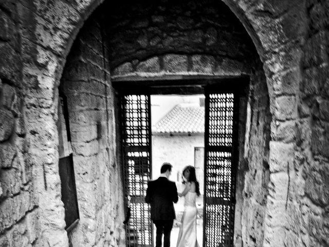 Il matrimonio di Paolo e Claudia a Palermo, Palermo 176