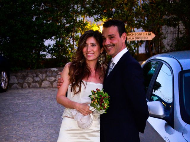 Il matrimonio di Paolo e Claudia a Palermo, Palermo 181