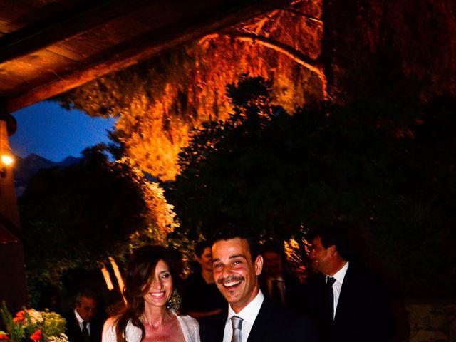Il matrimonio di Paolo e Claudia a Palermo, Palermo 185
