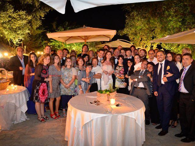 Il matrimonio di Paolo e Claudia a Palermo, Palermo 206
