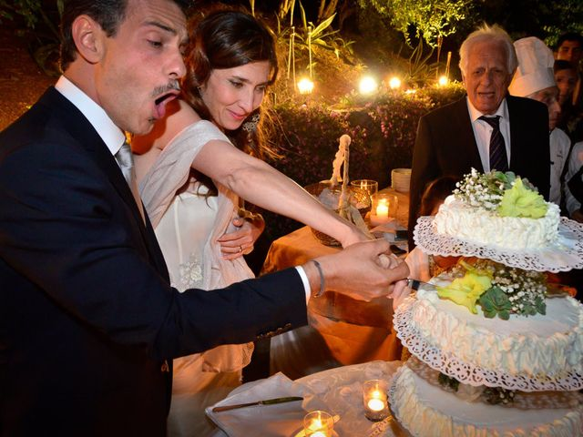 Il matrimonio di Paolo e Claudia a Palermo, Palermo 208