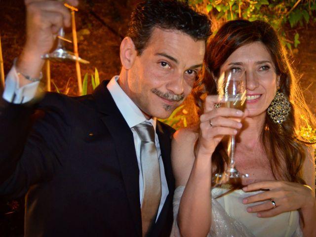 Il matrimonio di Paolo e Claudia a Palermo, Palermo 211