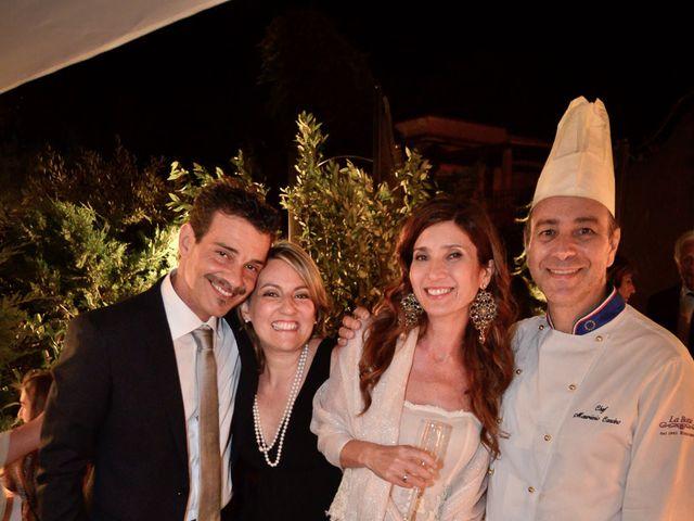 Il matrimonio di Paolo e Claudia a Palermo, Palermo 214