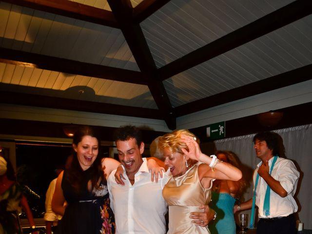 Il matrimonio di Paolo e Claudia a Palermo, Palermo 267