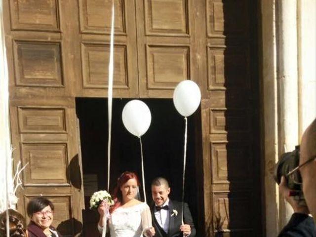 Il matrimonio di Antonia e Michele  a Matera, Matera 3