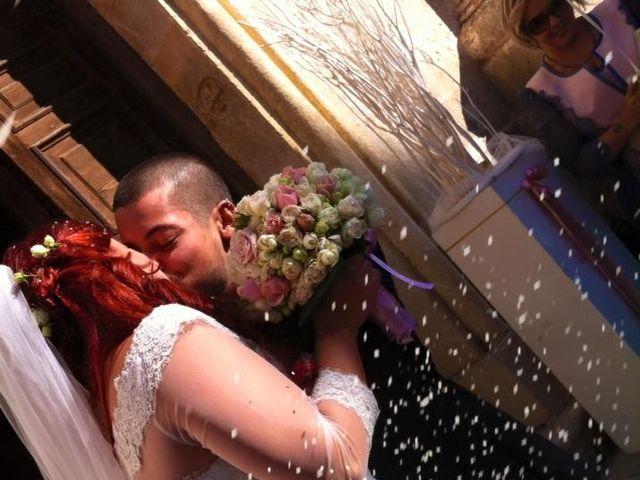 Il matrimonio di Antonia e Michele  a Matera, Matera 4