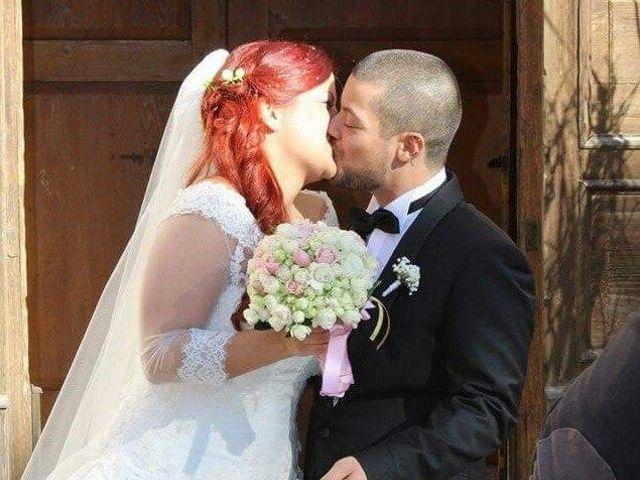 Il matrimonio di Antonia e Michele  a Matera, Matera 1