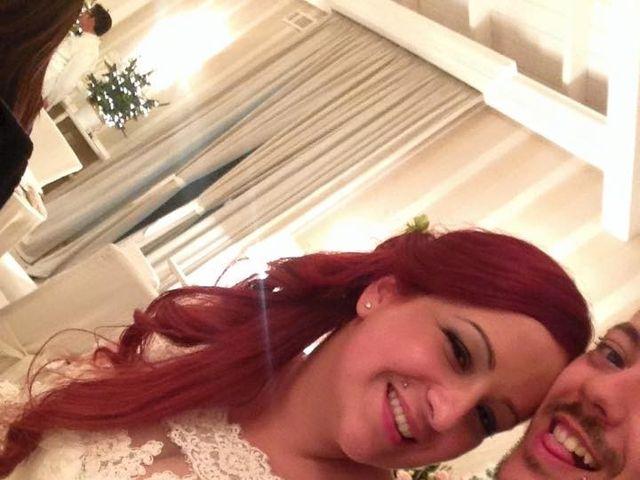 Il matrimonio di Antonia e Michele  a Matera, Matera 6