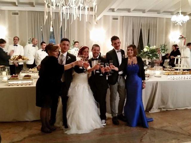 Il matrimonio di Antonia e Michele  a Matera, Matera 7