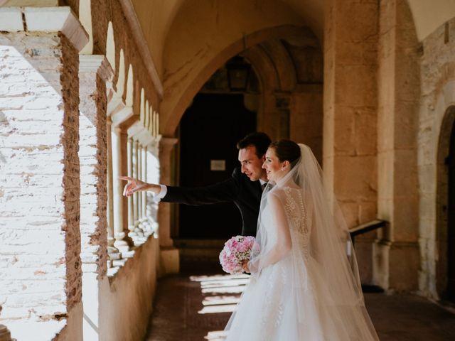 Il matrimonio di Giovanni e Austeja a Frosinone, Frosinone 4