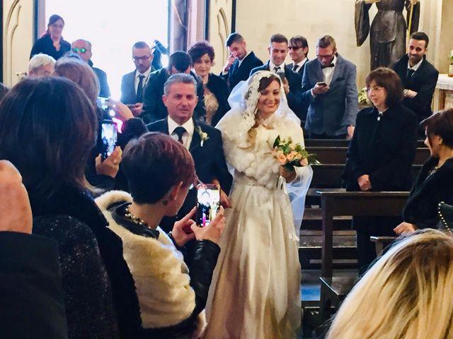 Il matrimonio di Alessandro e Giulia a Ragusa, Ragusa 1