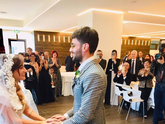 Il matrimonio di Alessandro e Giulia a Ragusa, Ragusa 3
