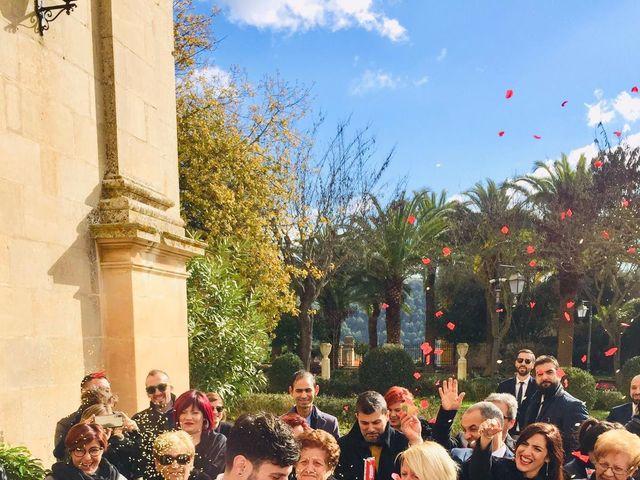 Il matrimonio di Alessandro e Giulia a Ragusa, Ragusa 4
