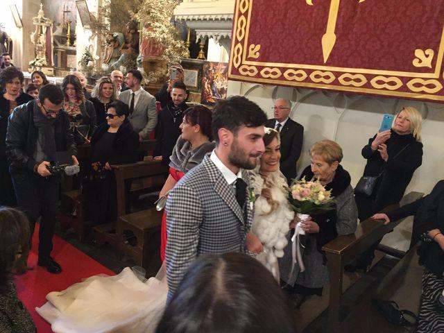 Il matrimonio di Alessandro e Giulia a Ragusa, Ragusa 7