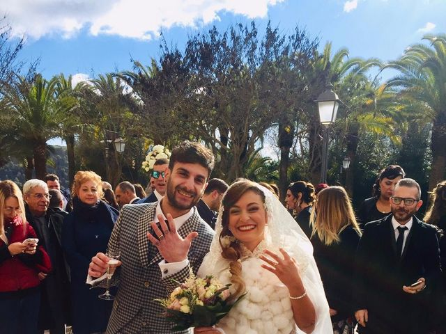 Il matrimonio di Alessandro e Giulia a Ragusa, Ragusa 8