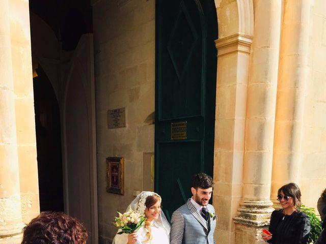 Il matrimonio di Alessandro e Giulia a Ragusa, Ragusa 10