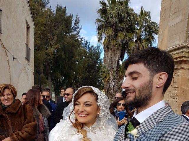 Il matrimonio di Alessandro e Giulia a Ragusa, Ragusa 11