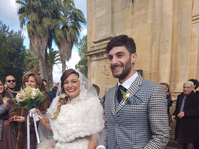 Il matrimonio di Alessandro e Giulia a Ragusa, Ragusa 12